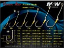 M&W Ocean Star Jigging Hook (OS-1 )