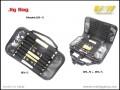 M&W Jig bag 09-5