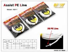 M&W Assisit Pe Line KW-1