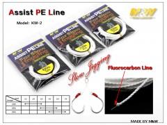 M&W Assisit Pe Line KW-2