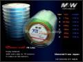 M&W OCEAN WOLF PE LINE 100m(1 Reel)