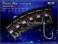 M&W Ocean Star Jigging Hook (OSW-1)