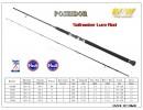 M&W POSEIDON Saltwater Lure Rod