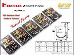 M&W Hercules Assist Hook(HE-1)