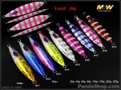 M&W Leaf Jig