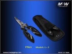 M&W Plier L-3