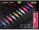 M&W Dragon Bone Micro Jig