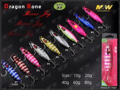 M&W Dragon Bone Micro Jig