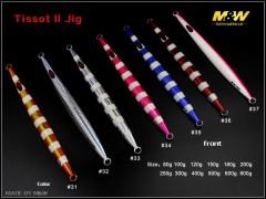 M&W Tissot II Jig