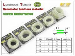 M&W Luminous Tubing