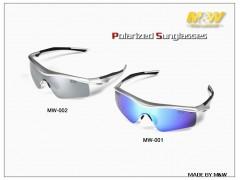 M&W Polarized Sunglasses