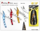M&W Fishing Pliers(B-7)