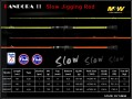 M&W PANDORA II Slow Jigging Rod(Special color)