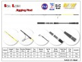 M&W Sea Lion Jigging Rod